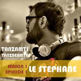 "Tanzamt! ""Tanzbeamte podcast by Le Stephane (SE01E01)"""