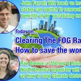 Next Steps in Solving the Climate Crisis with John Farrell and Rae Breaux