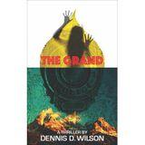 It's A Crime! Authors Dennis D. Wilson, Joe Calderwood & Publisher Lynn Vannucci