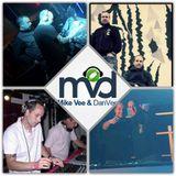 DanVee & Mike Vee A.K.A HouseJunkiesNL - Releases live mix Vol.1