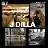 Lil Creep Show's Crazy House: J Dilla Special - 20th February 2019