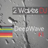2 Waves DJ - DeepWave #1