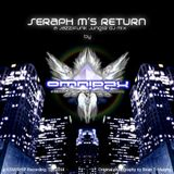 OMN!PAX - Seraph M's Return [Jungle/Drum n' Bass Mixset; Spr. 2014]