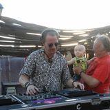 Paul Haz' Live @ KUMHARAS Family 060914 Part 1 Balearic Sunset Time