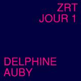 Séminaire de l'erg : Delphine Auby et Débrief