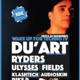 Promo Set Wake Up For Techno IV