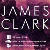 September 17 Pre Mixer - DJ James Clark
