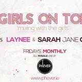 DJs Laynee-SJ July GOT Phever