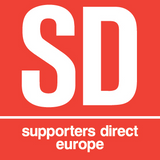 #FanPowerSession: Supporters Direct Europe