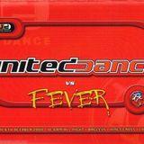 United Dance vs Jungle Fever DJ Hype feat. Det, Remadee, Curse & Junglist