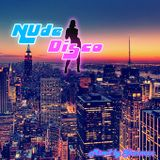 NUde Disco - Mixed by Sharman (2012)