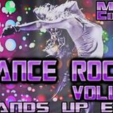 Dance Rockerz Volume 6 Mixed By CoreAgel