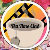 Tea Time Cine - 17 juin 2018
