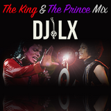 """The King and The Prince"" Mix"