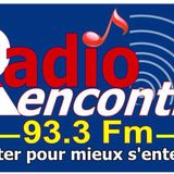"""Emission """"Autour Des Jeunes de la Basse-Ville"""" 11.01.2017 © RADIO RENCONTRE 93.3 FM DUNKERQUE/ADUGES"""