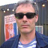 Jeff Hemmings: Radio Reverb 06.03.2014