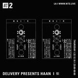 Delivery Presents: Haan - 22nd December 2016