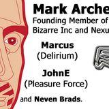 Reunited 3 Part 2 DJ Mark Archer (Altern 8) & Marcus Visionary