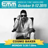 Cosmo Baker   2015 EMM