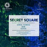 Greg Tomaz - Live at Secret Square (Foxtrot, Bangalore, India) 22nd Dec, 2018