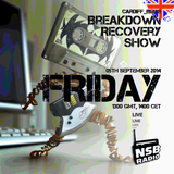 Cardiff_Bens Friday Afternoon Breakdown 4hr Recov Show 05.06.14