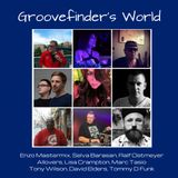 Groovefinder's Selection #6 - Hour 2