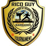 UP CLOSE AND PERSONAL WITH Rico Guy FOR THE GATHERING OF GRANDMASTERS TOURNAMENT