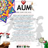 Matt Empyre: AUM ॐ 2019 New Year's Eve Festival Model1 Promo Mix