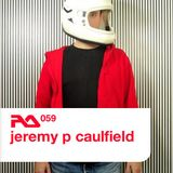 RA.059 Jeremy P Caulfield
