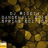 Dancehall 2016 Spring -  Alkaline, Konshens, Kartel