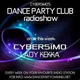DANCE PARTY CLUB Ep. 149