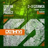 Dethria - Scream Music Project PROMO 2k17