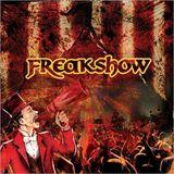 Freakshow Radio - 30/7/15