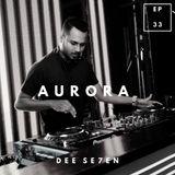 AURORA EP 33