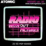 ATOMIC mixtape vol. 25