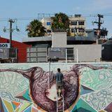 Rodrigo Villa: Neo Muralismo Bajacaliforniano