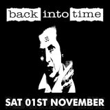Back Into Time @ Lowton Civic hall Danny Dee