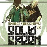 SOLID vs GREEN @ Get Mad #2 (Dj Smimooz & Dj Grazzhoppa)