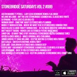 #089 StoneBridge Saturdays Vol 2