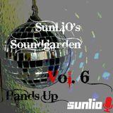 SunLiO's Soundgarden Vol. 6 [Hands Up Bootleg]