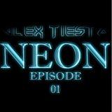Alex Tiesto - NEON Podcasts Episode 01