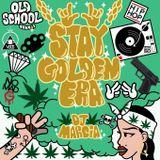 Mixed by DJ Marcia OldSchool HipHop StayGoldenEra