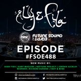 Aly And Fila - Future Sound Of Egypt 488