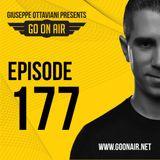 Giuseppe Ottaviani presents GO On Air episode 177