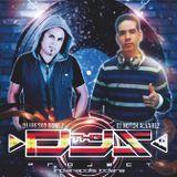 MIXTAPE VOL.1 BY THE DJ'S PROJECT