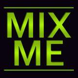 MIXME - Drum&Bass Vol.8 - darker'n'deeper mix [Dec 2012]