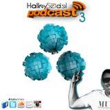 Halley Seidel - Pod-cast 3