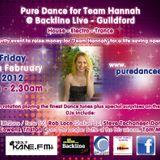 Pure Dance 17