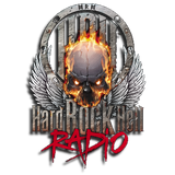 Hard Rock Hell Radio - Cadillac Rock Box - 14-10-17 - DJ - Nico
