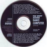 Dance Computer 1 The Full 1993